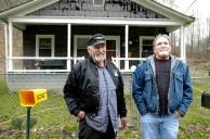 Tug Smith & Larry Bush