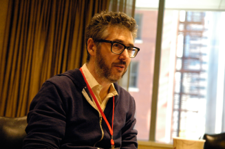 Ira Glass, Chicago, IL