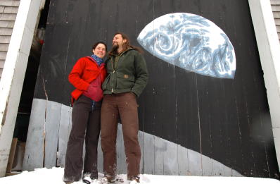 Megan & Craig Jensen, Rindge, NH