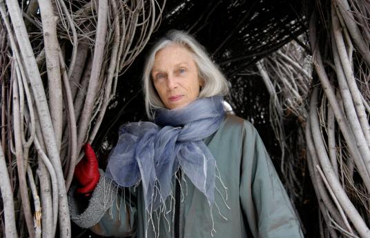 Andrea Olson, Professor of Dance, Middlebury College, VT