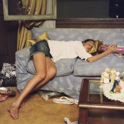 Katrina d'Autremont, Milagros Dormida